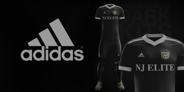 Adidas Outfits Both WHSA and NJ Elite