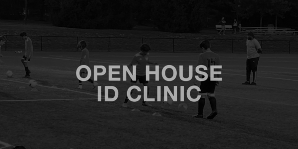 OPEN HOUSE/ID CLINIC