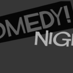 WHSA Virtual Comedy Night!
